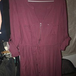 torrid Dresses - Torrid size 1 dress